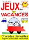 E-Book Jeux de vacances pour enfants