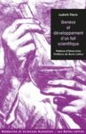 Livre numérique Genèse et développement d'un fait scientifique