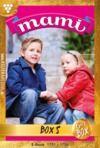 Livre numérique Mami Jubiläumsbox 5 – Familienroman