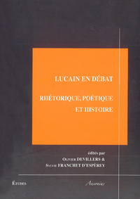 Livre numérique Lucain en débat