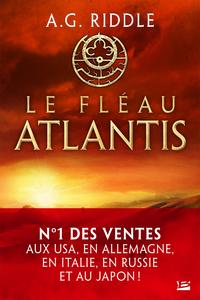 Livro digital Le Fléau Atlantis