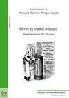Livre numérique Genre et travail migrant