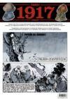Livre numérique Journal de guerre – 1917