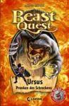 Livre numérique Beast Quest 49 - Ursus, Pranken des Schreckens