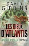 Livre numérique Les Dieux d'Atlantis