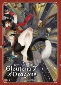 Livre numérique Gloutons et Dragons (Tome 7)