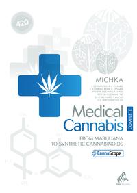 Livre numérique Medical Cannabis - Complete Edition