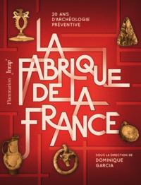 Livre numérique La Fabrique de la France