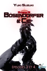 Livre numérique Bösendorfer & Cie Saison 2, Épisodes 3 et 4