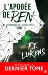 Electronic book L'apogée de Ren