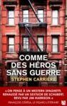 Livro digital Comme des héros sans guerre