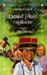 Libro electrónico Quand j'étais capitaine