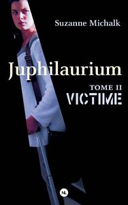 Livre numérique Juphilaurium, tome 2