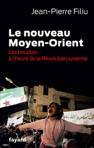 Livre numérique Le Nouveau Moyen-Orient