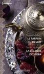 Livre numérique Le parfum du désert - La légende de Sheba