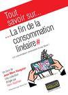 Livre numérique Tout savoir sur... La fin de la consommation linéaire