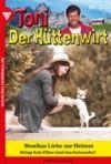Livre numérique Toni der Hüttenwirt 205 – Heimatroman