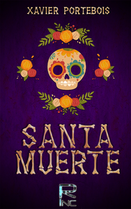 Electronic book ¡ Santa Muerte!