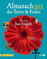 Livre numérique Almanach des Terres de France 2014