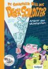 Livre numérique Die schaurigen Fälle des Derek Schlotter – Angriff der MUHtanten