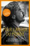 Electronic book Pour l'amour du Monde
