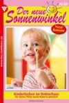 Livre numérique Der neue Sonnenwinkel 35 – Familienroman