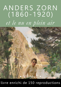 Livre numérique Anders Zorn (1860-1920) et le nu en plein air