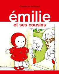 Electronic book Émilie (Tome 2) - Émilie et ses cousins