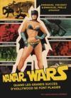 Livre numérique Nanar Wars