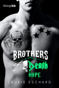 Livre numérique Brothers of Death - Hope