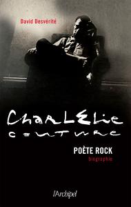 Livre numérique Charlélie Couture - Poète rock