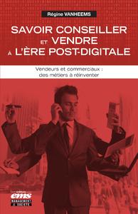 Livre numérique Savoir conseiller et vendre à l'ère post-digitale
