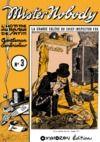 Electronic book La grande colère du chief-inspector Fox