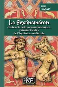 Livre numérique Le Sextineméron