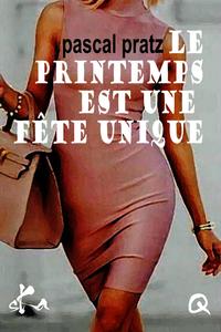 Electronic book Le Printemps est une fête