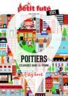 Electronic book POITIERS 2021 Petit Futé