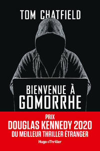 Livre numérique Bienvenue à Gomorrhe - Prix Douglas Kennedy 2020 du meilleur thriller étranger