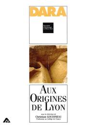E-Book Aux origines de Lyon