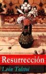Livre numérique Resurrección