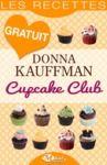 Livre numérique Cupcake Club — Les Recettes