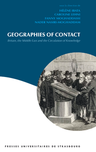 Electronic book Geographies of Contact