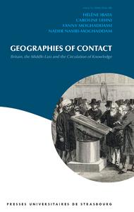 Libro electrónico Geographies of Contact