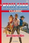 Livre numérique Wyatt Earp Classic 21 – Western