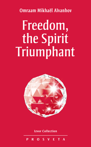 Electronic book Freedom, the Spirit Triumphant