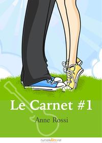 Livre numérique Le Carnet, épisode 1