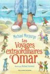 Livre numérique Les Voyages extraordinaires d'Omar