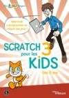 Livre numérique Scratch 3 pour les kids
