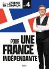 Libro electrónico Pour une France indépendante