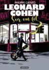 Electronic book Leonard Cohen