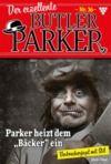 Livre numérique Der exzellente Butler Parker 36 – Kriminalroman